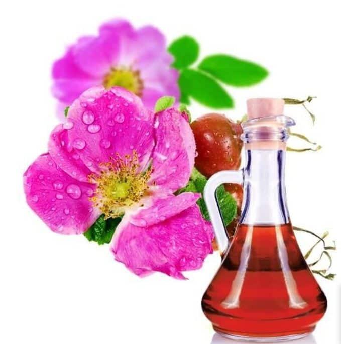 aceite de rosa mosqueta para eliminar las estrias en los hombres