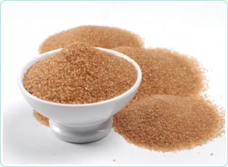 Exfoliante de azucar