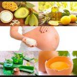 6 Remedios Caseros Para Quitar Las Estrías Blancas